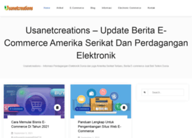 usanetcreations.com