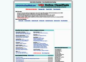 usaonlineclassifieds.com