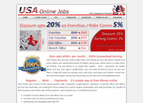 usaonlinejobs.net