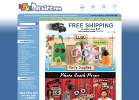 usapartystore.makesparties.com