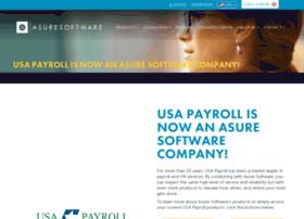 usapayroll.com