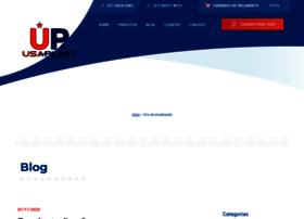 usaplast.com.br