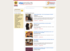 usaproducts.tv