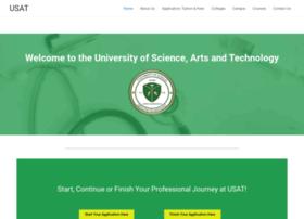 Usat.edu