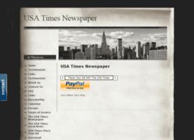 usatimesnewspaper.webs.com