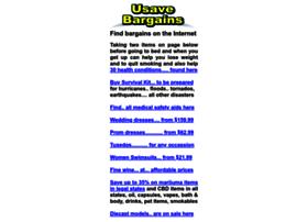 usavebargains.com