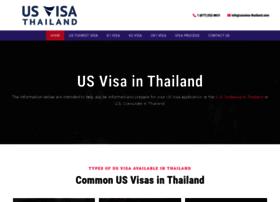 usavisa-thailand.com