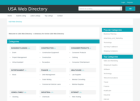 usawebdirectory.info