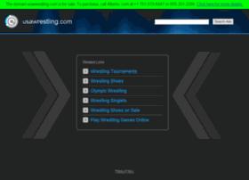 usawrestling.com