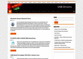 usb-drivers.org