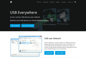 usb-over-network.com