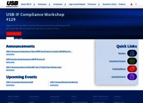 usb.org