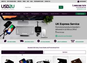 usb2u.co.uk