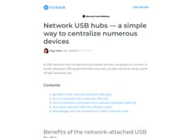 usb3-hub.com