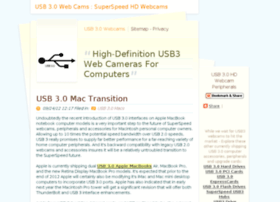 usb3-webcam.com