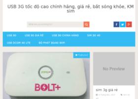 usb3g.net