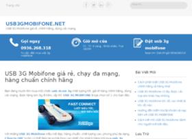 usb3gmobifone.net