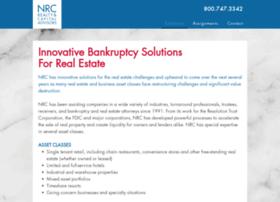 usbankruptcyresources.com