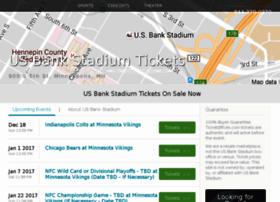 usbankstadium.ticketoffices.com