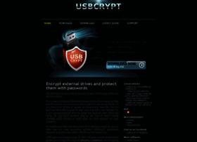 usbcrypt.com