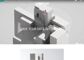 usbeton.com