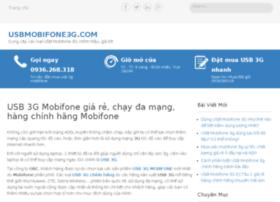 usbmobifone3g.com