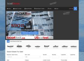 usboattest.com