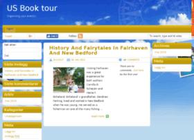 usbooktour.com