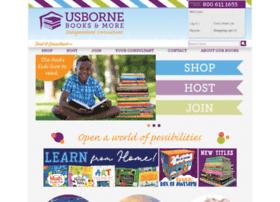 usbornebooksandmore.com