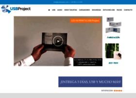 usbproject.com