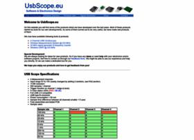 usbscope.eu