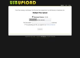 usbupload.com