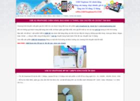 usbvinaphone3g.com