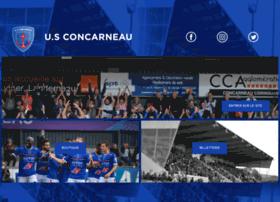 usc-concarneau.com