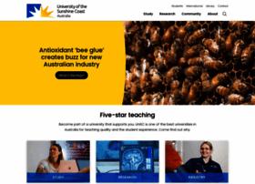 usc.edu.au