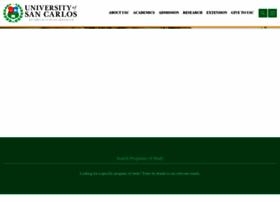 usc.edu.ph