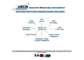 uscbcorporation.com