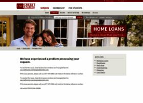usccreditunion.mortgagewebcenter.com
