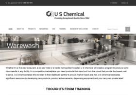 uschemical.com