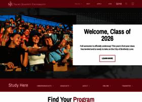 usciences.edu