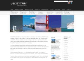 uscitytrip.com