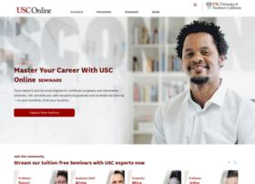 uscnow.usc.edu