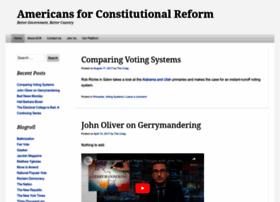 usconstitutionalreform.wordpress.com