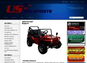 uscoolsports.com