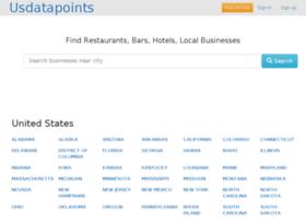 usdatapoints.com
