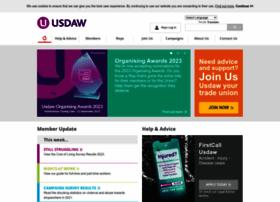 usdaw.org.uk
