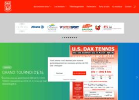 usdax.net