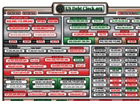 usdebtclock.org