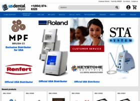 usdentaldepot.com