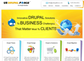 usdrupalforce.com